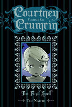 Image: Courtney Crumrin Vol. 06: The Final Spell HC  - Oni Press Inc.