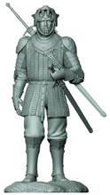 Image: Game of Thrones Figure: The Hound  - Dark Horse Comics