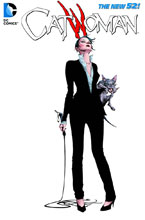 Image: Catwoman Vol. 06: Keeper of the Castle SC  - DC Comics