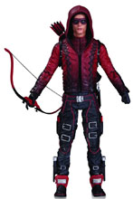 Image: Arrow  (TV) Action Figure 07: Arsenal - DC Comics