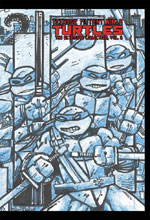 Image: Teenage Mutant Ninja Turtles: The Ultimate Collection Vol. 06 HC  - IDW Publishing