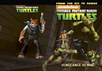 Image: Teenage Mutant Ninja Turtles Animated Vol. 06 SC  - IDW Publishing