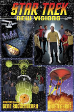 Image: Star Trek: New Visions Vol. 02 SC  - IDW Publishing