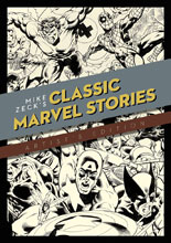 Image: Mike Zeck's Classic Marvel Stories Artist's Edition HC  - IDW Publishing
