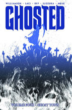 Image: Ghosted Vol. 04: Ghost Town SC  - Image Comics