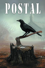 Image: Postal Vol. 01 SC  - Image Comics - Top Cow