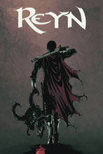 Image: Reyn Vol. 01: Warden of Fate SC  - Image Comics