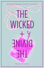 Image: Wicked + The Divine Vol. 02: Fandemonium SC  - Image Comics