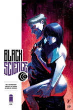 Image: Black Science #15 - Image Comics