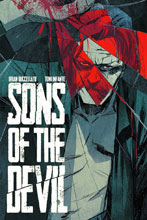 Image: Sons of the Devil #2 - Image Comics