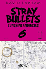 Image: Stray Bullets: Sunshine & Roses #6 - Image Comics
