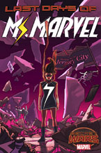 Image: Ms. Marvel #16 - Marvel Comics