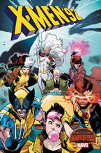 Image: X-Men '92 #1 - Marvel Comics