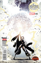 Image: Years of Future Past #2 - Marvel Comics