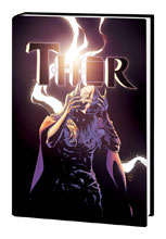 Image: Thor Vol. 02: Who Holds the Hammer? HC  - Marvel Comics