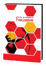 Image: Hawkeye Vol. 02 HC  - Marvel Comics