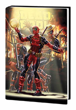 Image: Deadpool by Posehn and Duggan Vol. 03 HC  - Marvel Comics