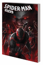 Image: Spider-Man 2099 Vol. 02: Spider-Verse SC  - Marvel Comics
