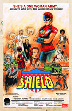Image: Shield #1 (cover E - Robert Hack) - Archie Comic Publications