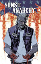 Image: Sons of Anarchy Vol. 03 SC  - Boom! Studios