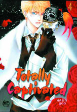 Image: Totally Captivated Vol. 04 GN  - Netcomics