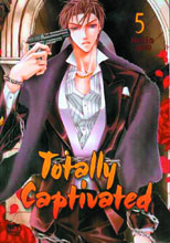 Image: Totally Captivated Vol. 05 GN  (new printing) - Netcomics