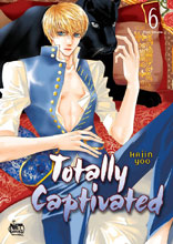 Image: Totally Captivated Vol. 06 GN  (new printing) - Netcomics