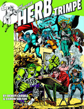 Image: Incredible Herb Trimpe HC  - Twomorrows Publishing