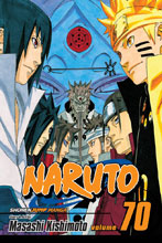 Image: Naruto Vol. 70 SC  - Viz Media LLC