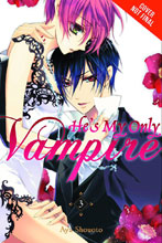 Image: He's My Only Vampire Vol. 03 GN  - Yen Press