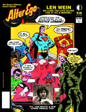 Image: Alter Ego #135 - Twomorrows Publishing
