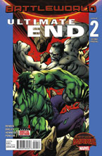 Image: Ultimate End #2 (2nd printing)  [2015] - Marvel Comics