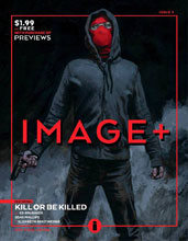 Image: Image Plus #2 - Image Comics Buy-Sell