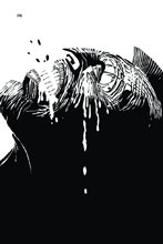 Image: Sin City Vol. 01: Hard Goodbye SC  (New Miller cover) - Dark Horse Comics