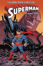Image: Dark Horse Comics / DC Comics: Superman SC  - Dark Horse Comics