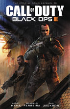 Image: Call of Duty: Black Ops III SC  - Dark Horse Comics