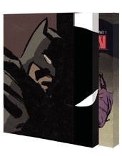 Image: Absolute Batman Year One Slipcased HC  - DC Comics
