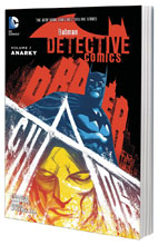Image: Batman: Detective Comics Vol. 07 - Anarky SC  - DC Comics