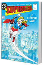 Image: Daring New Adventures of Supergirl Vol. 01 SC  - DC Comics