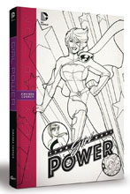 Image: Girl Power: Amanda Conner Gallery Edition HC  - DC Comics