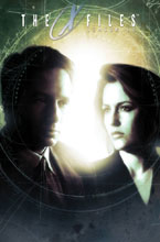 Image: X-Files: Season 11 Vol. 02 HC  - IDW Publishing