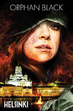 Image: Orphan Black: Helsinki Vol. 01 SC  - IDW Publishing