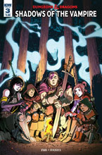 Image: Dungeons & Dragons #3 (2016)  [2016] - IDW Publishing