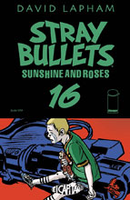 Image: Stray Bullets: Sunshine & Roses #16  [2016] - Image Comics