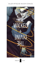 Image: Wicked + The Divine #20 - Image Comics