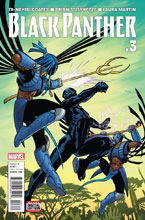 Image: Black Panther #3 - Marvel Comics