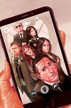 Image: Guidebook to the Marvel Cinematic Universe - Marvel's Agents of S.H.I.E.L.D. Season One   [2016] - Marvel Comics