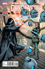 Image: Darth Vader #22  [2016] - Marvel Comics