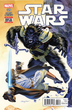 Image: Star Wars #20 - Marvel Comics