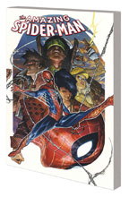 Image: Amazing Spider-Man: Amazing Grace SC  - Marvel Comics